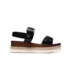 L'Intervalle Made in Spain Platform Sandals 39